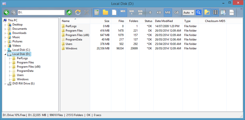 how to clear temp files in windows 8.1